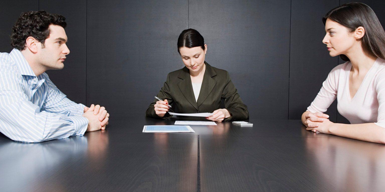 Брачный договор супругов - суть брачного договора и расторжение