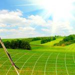 разграничение и межевание земельного участка