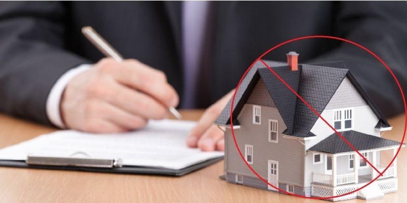 Как прекратить право собственности?