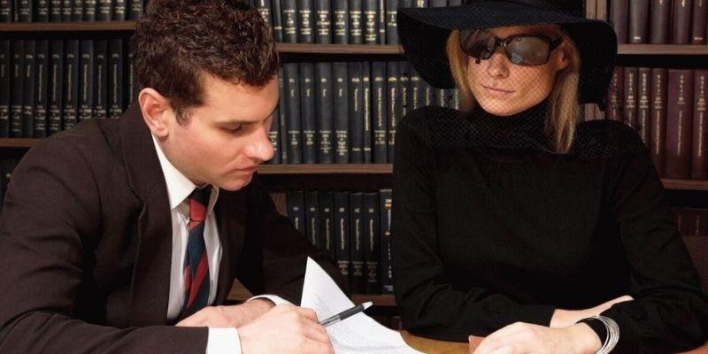 Как взыскать алименты с наследников должника?