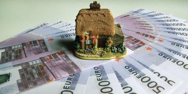 Выкупная стоимость недвижимого имущества
