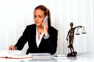 Как гарантировать получение квалифицированной юридической помощи