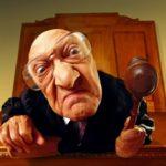 чем отличается судья от юриста