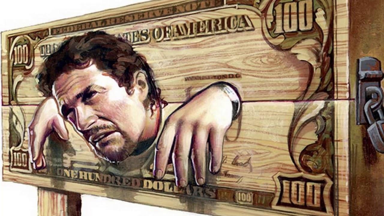 Эти три ошибки загоняют вас в долги