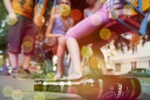 распитие спиртных напитков в общественных местах статья коап
