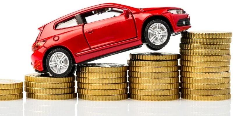 как купить машину с рук в кредит