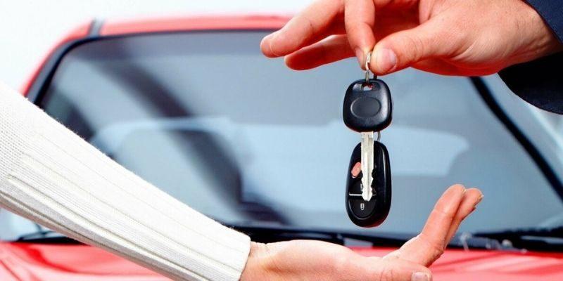 как купить машину с рук в рассрочку