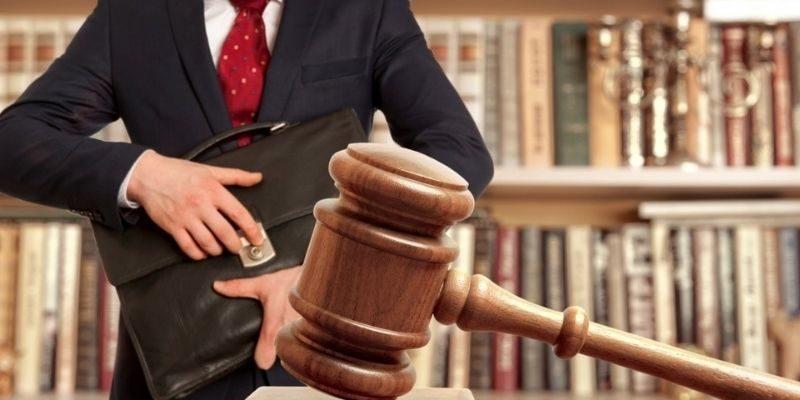 Адвокат - кто это такой?
