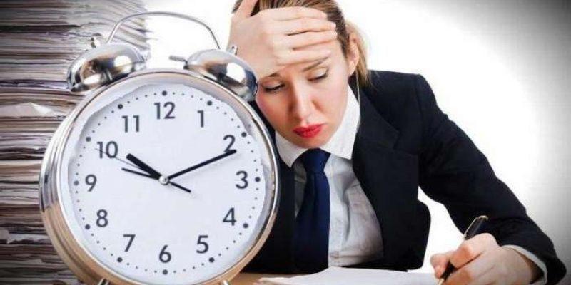 Как оплачивается работа в ночное время?