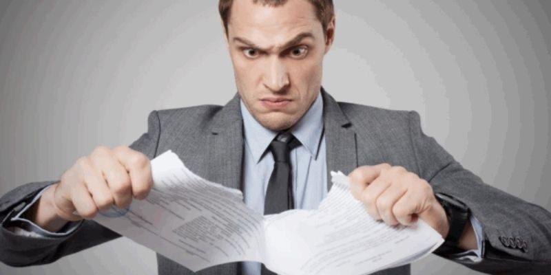 Как отказаться от услуг адвоката?