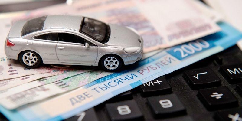 Как рассчитывается страховка на машину?