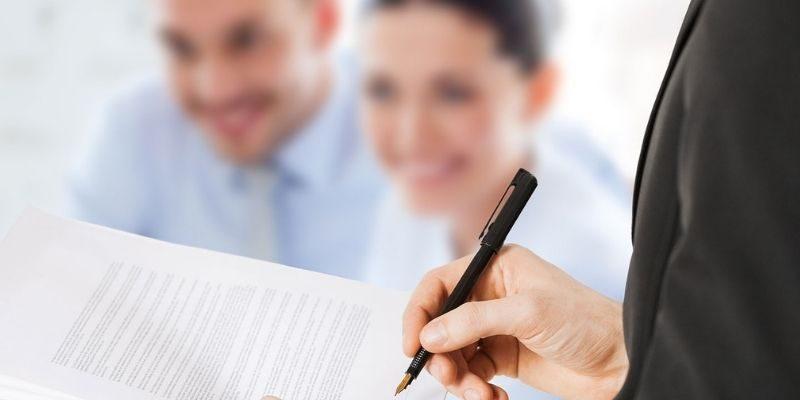 Как заключить договор с адвокатом?