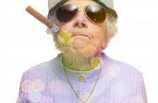 Особо опасная пенсионерка