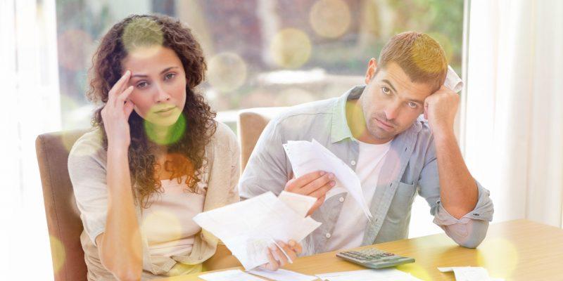 Наследование и оплата договора кредита