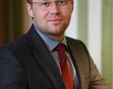 Евгений Осинцев - генеральный директор