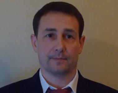 Михаил Скигин - ведущий юрист