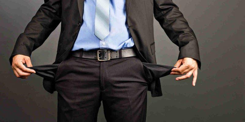 Банкротство физических лиц — подробная инструкция как это происходит
