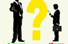 Dura lex sed lex, или чем отличается адвокат от юриста?