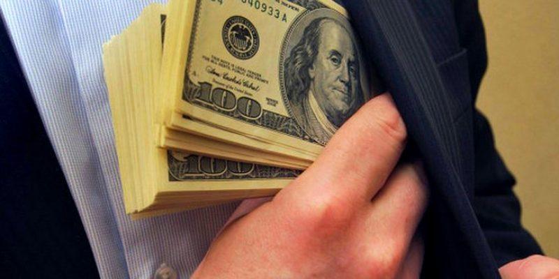 Громкие экономические преступления: первая финансовая пирамида в истории
