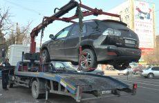 Как забрать автомобиль со штрафстоянки?