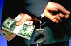Корпоративные преступления в экономической деятельности