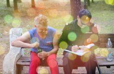 Распитие спиртных напитков в общественных местах — Что говорит статья КоАП РФ?