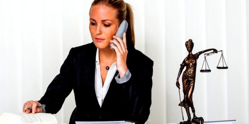 Юридическая консультация по телефону – скорая правовая помощь!